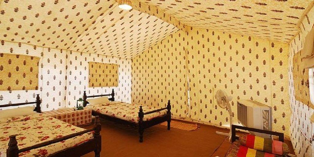 Rann Utsav Tent Sharing | //.rannutsavbookings.com & Rann Utsav Tent Sharing | http://www.rannutsavbookings.com | Rann ...
