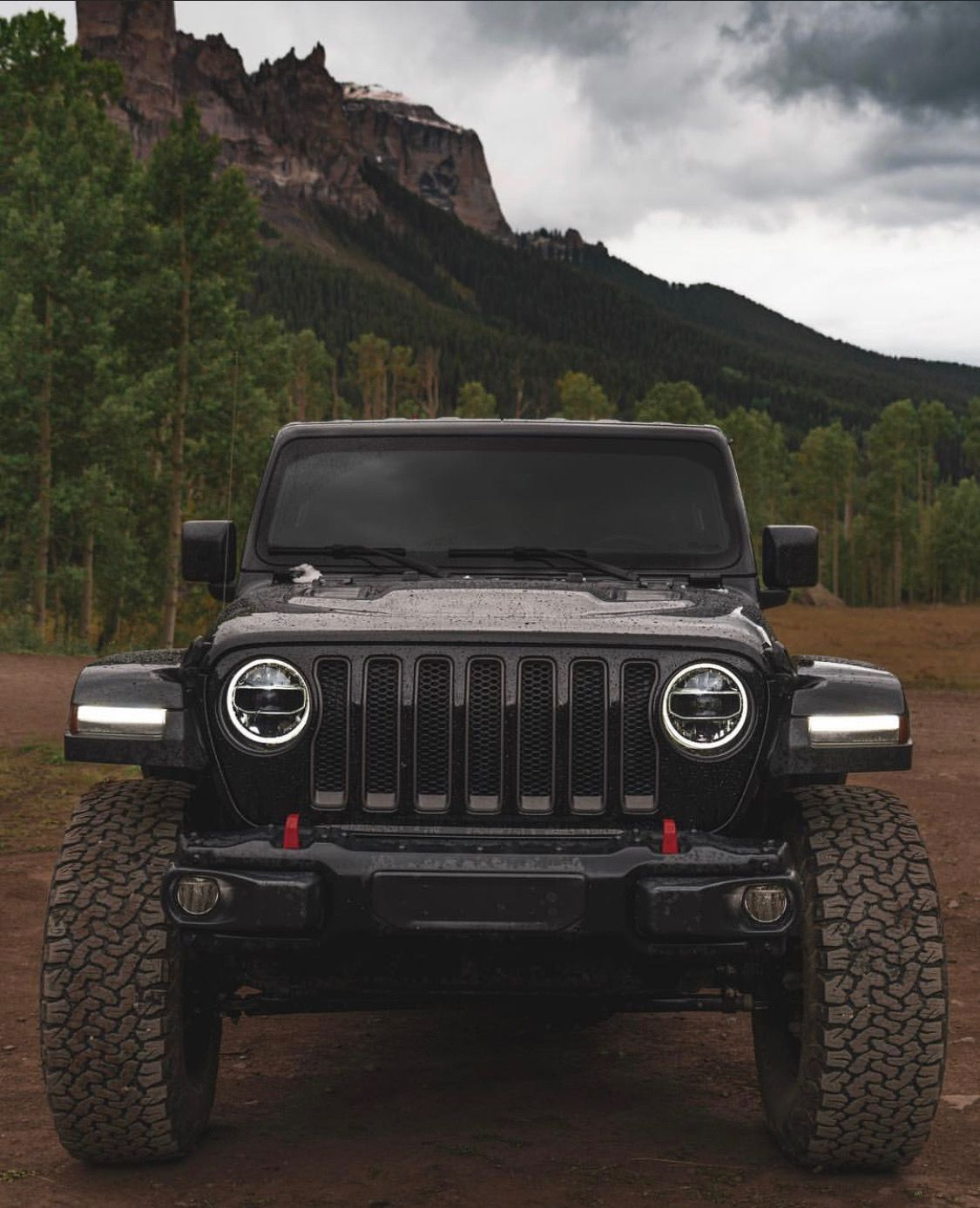 Black Jeep Wrangler Rubicon Jl In 2020 Jeep Wrangler Black Jeep Black Jeep Wrangler