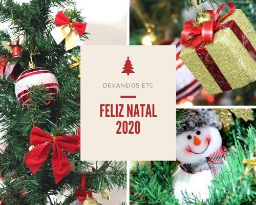 Natal 2020