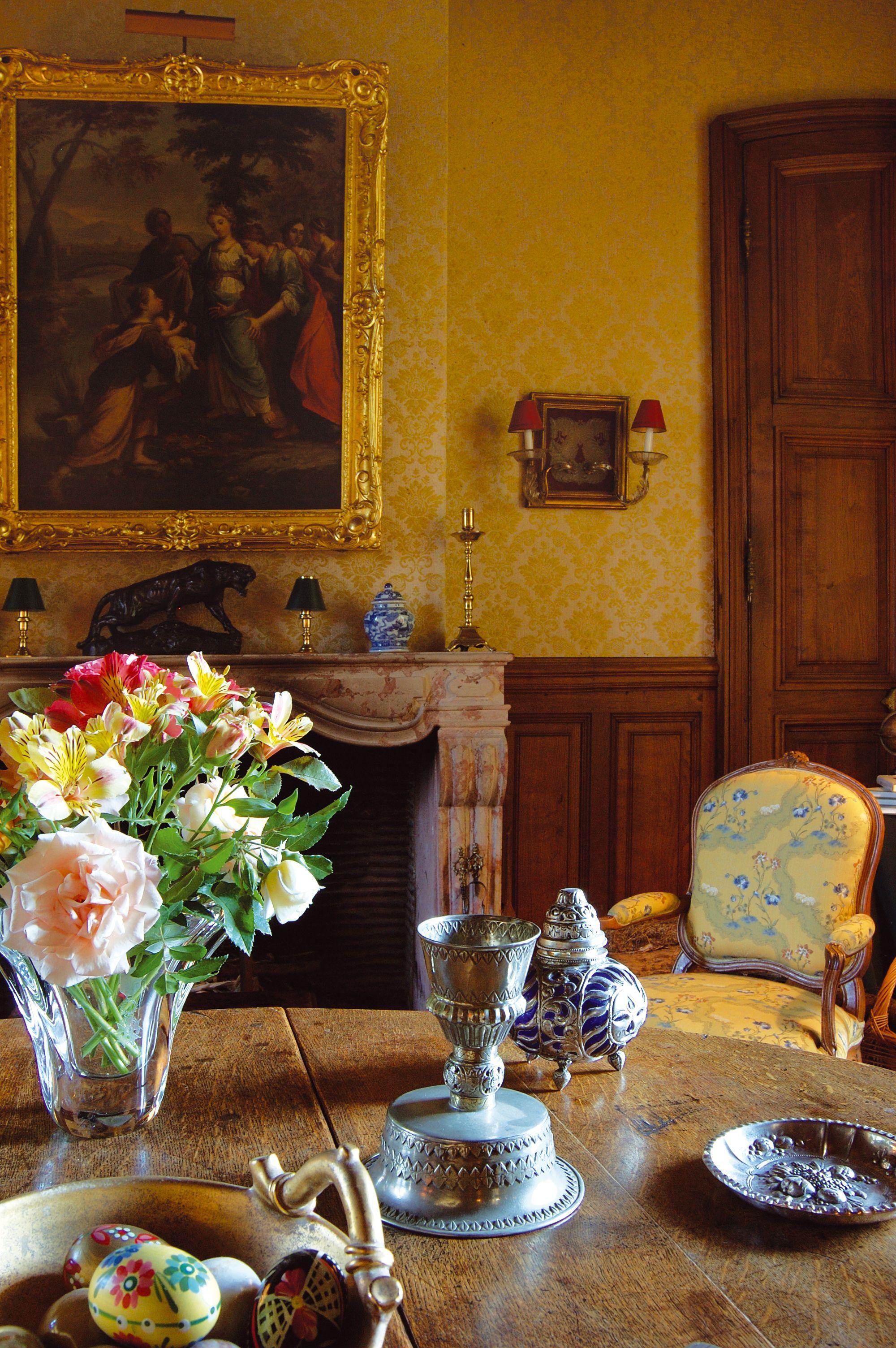 Chambres Dhôtes En Vendée Près Du Puy Du Fou Treasures Pinterest - Autour du puy du fou chambres d hotes