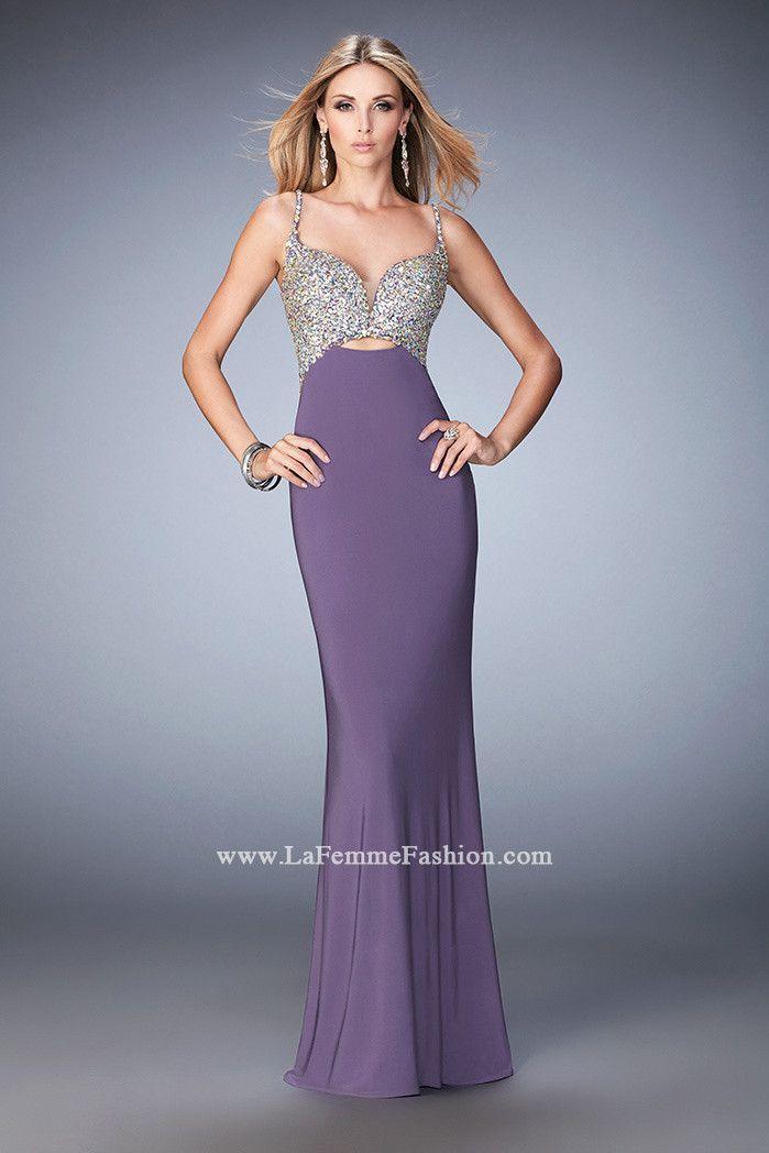 La Femme 21968 | Vestido elegante, Vestiditos y Vestidos de noche