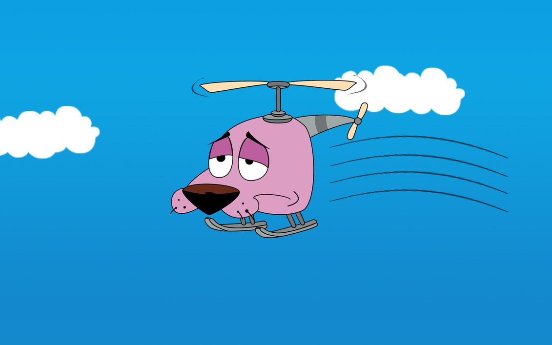 funny Courage the Cowardly Dog wallpaper, Courage the Cowardly Dog .