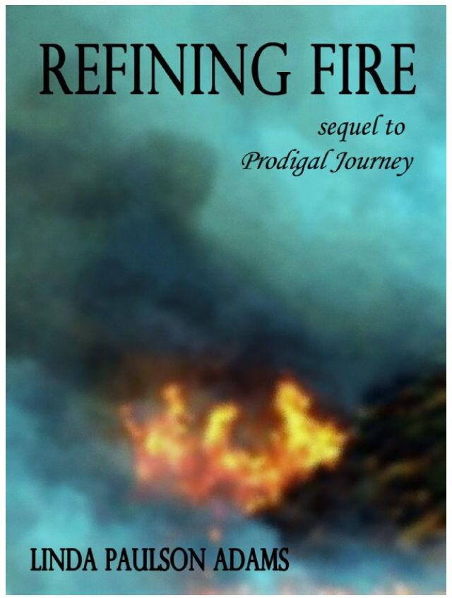 NEW COVER of RF for Kindle & POD edition. Look for it!! Orig edition is out of print.