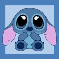 Dibujos A Lapiz De Stitch Bebe
