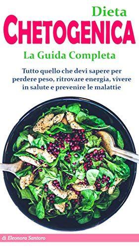 manuale per la dieta chetogenica