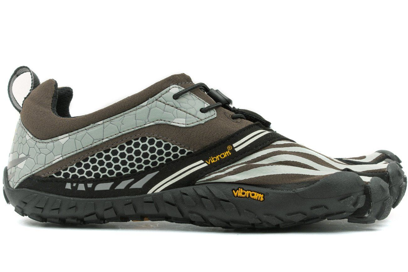 Vibram Fivefingers Spyridon LS Barefoot Running Shoe - Women s  ed5f25e1d