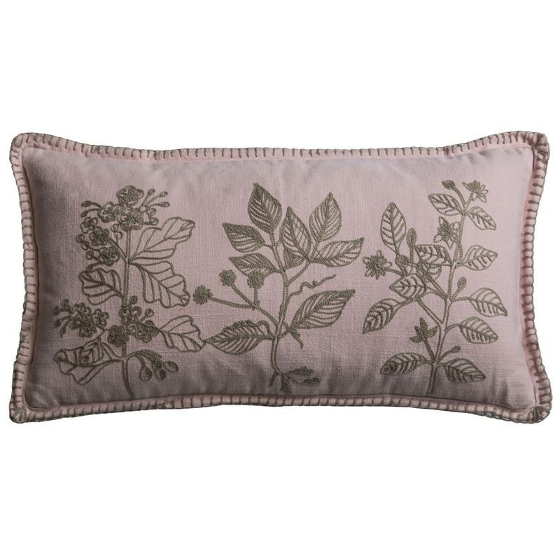 One Of A Kind Accent Pillow Cover (Pink) (T09731)
