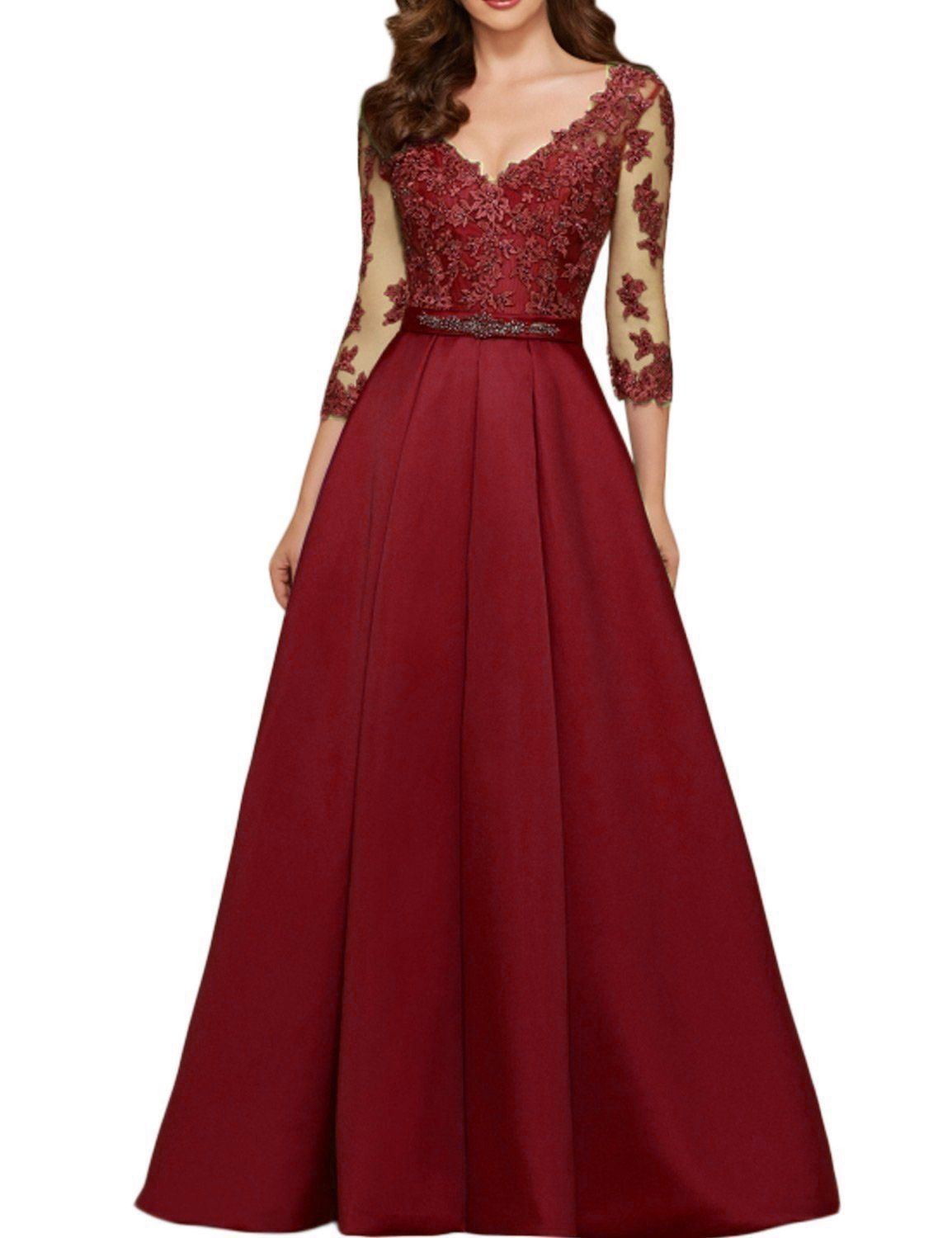 7462861adc4f 34 Of The Best Formal Dresses You Can Get On Amazon
