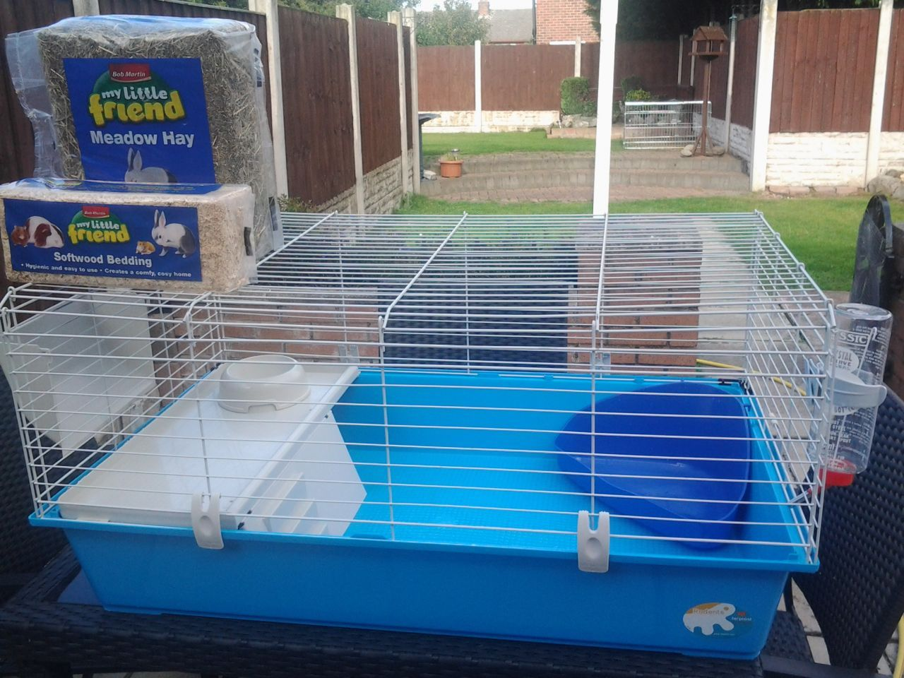 Bunny Cages For Indoors Ferplast 100 Large Indoor Rabbit