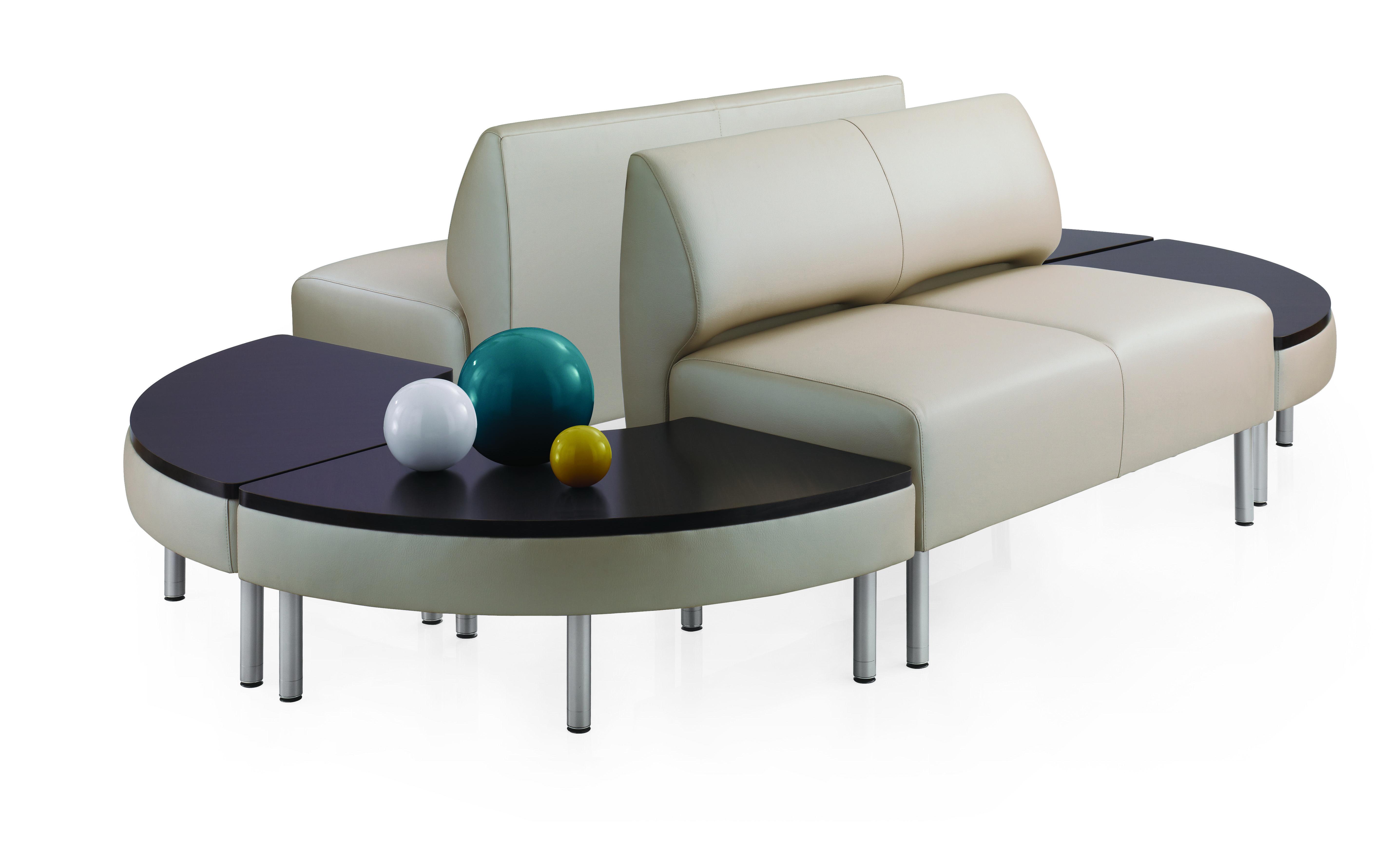 Etc. Modular Lounge | Patrician Furniture