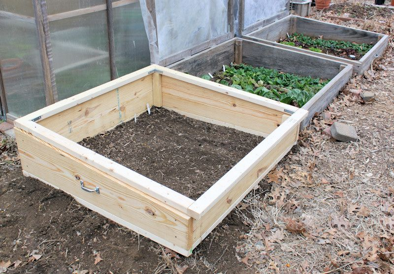 1000 images about gardening cold frame auf Pinterest Grten