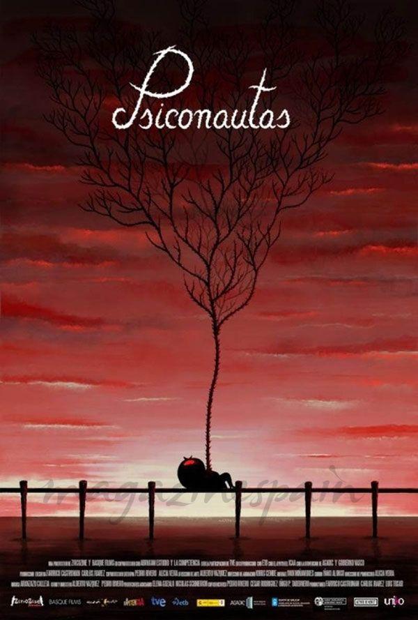 Psiconautas, los niños olvidados - Estrenos de Cine de la Semana… 24 de Febrero 2017