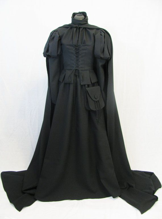 Wicked Witch of the West Custom Costume   Halloween   Pinterest ...