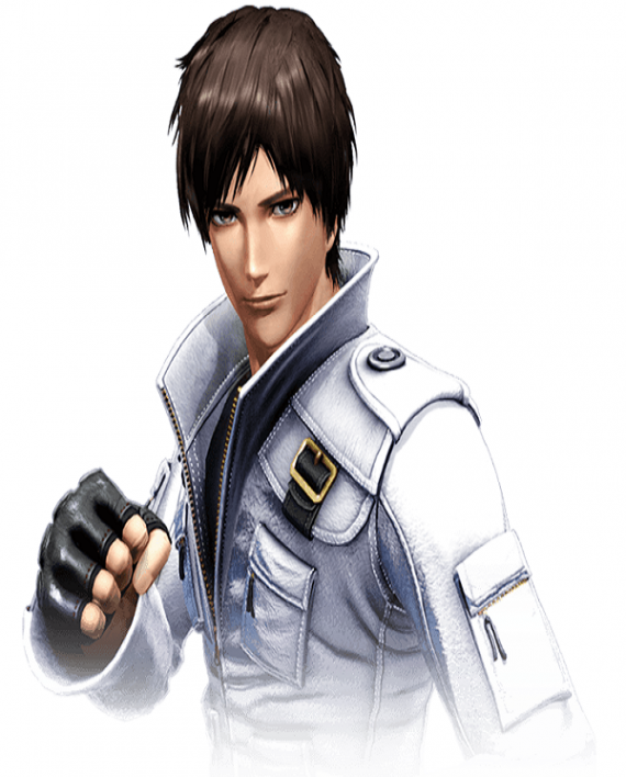 the king of fighters xiv characters list