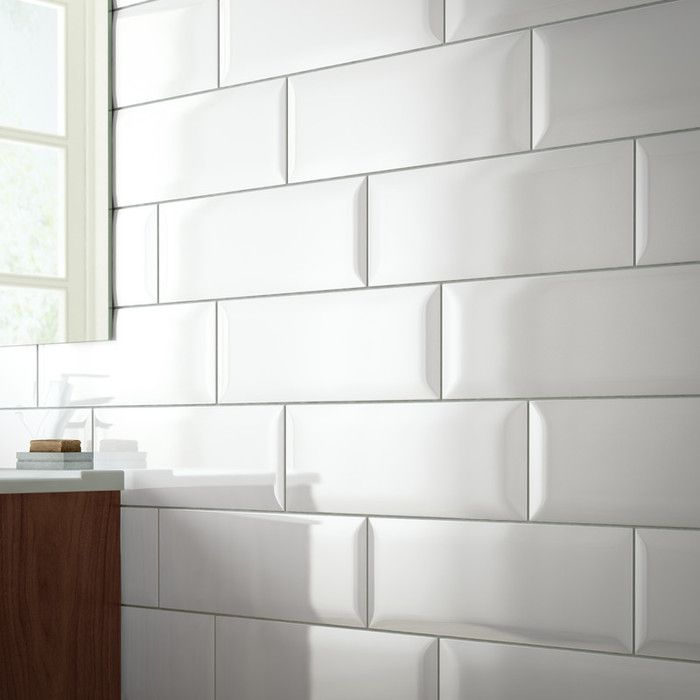 Daltile Annapolis X Subway Tile In Sail Wayfair Little - Daltile dayton ohio