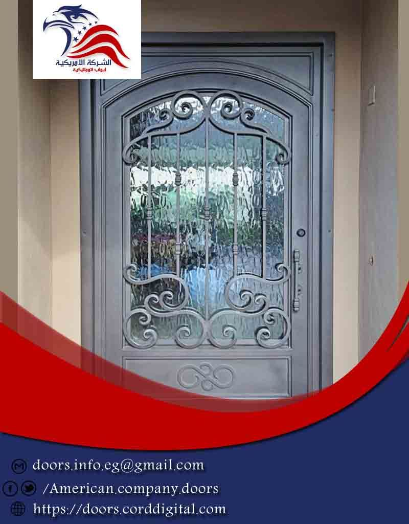 Iron Double Doors Wrought Iron Doors Custom Iron Doors Wrought Iron Front Door Iron Front Door Double Front Doors