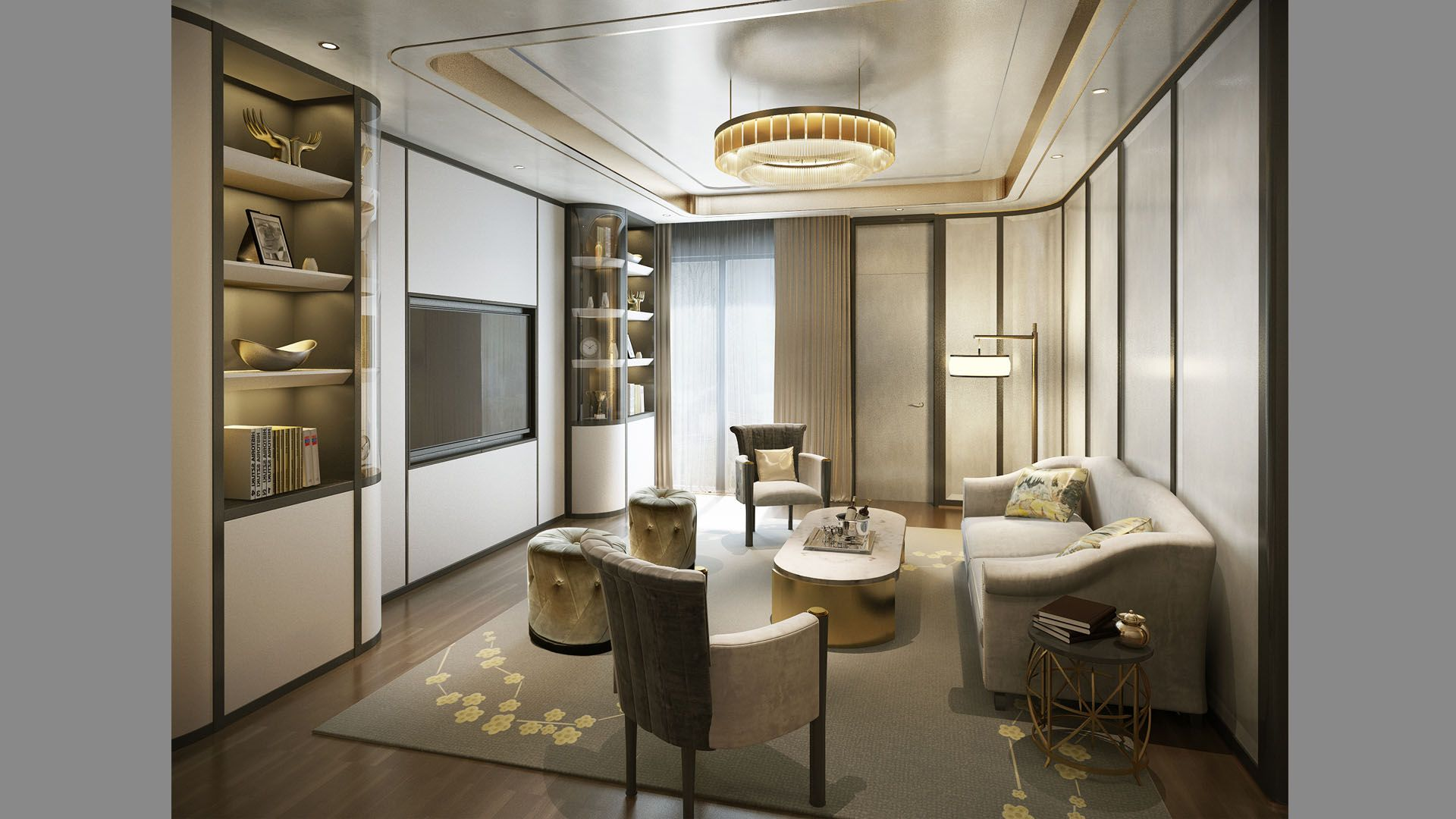 Pin By Elaine Fan On 场景 Interior Design Furniture House
