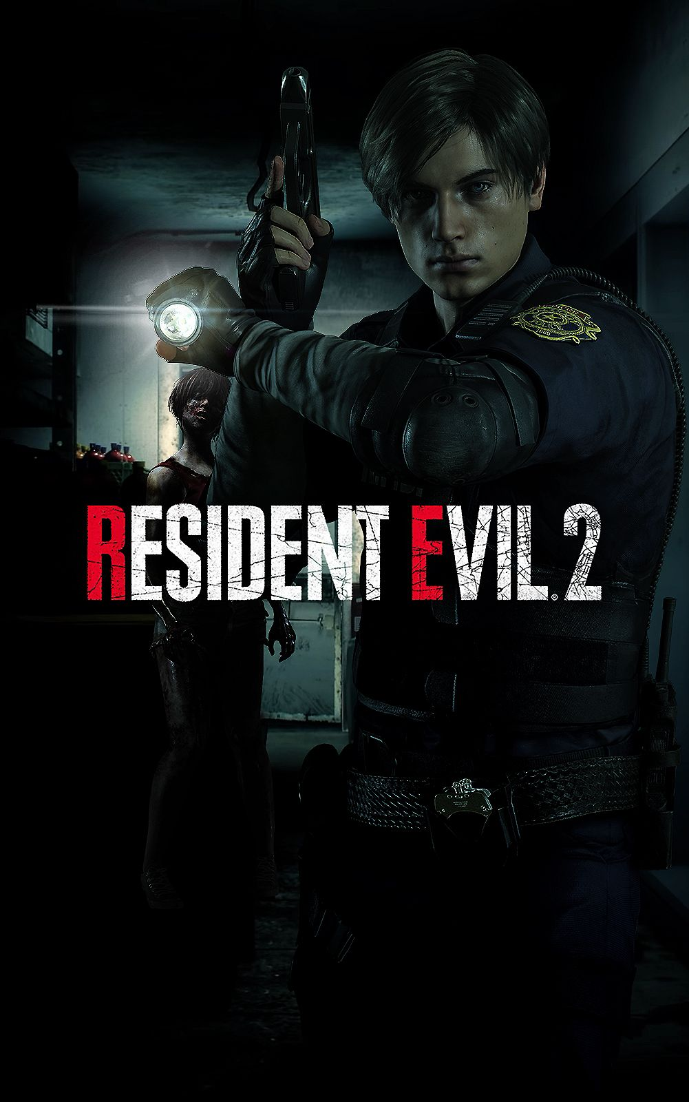 Pin De Matt Dixon Em Gaming Resident Evil Personagens De Games