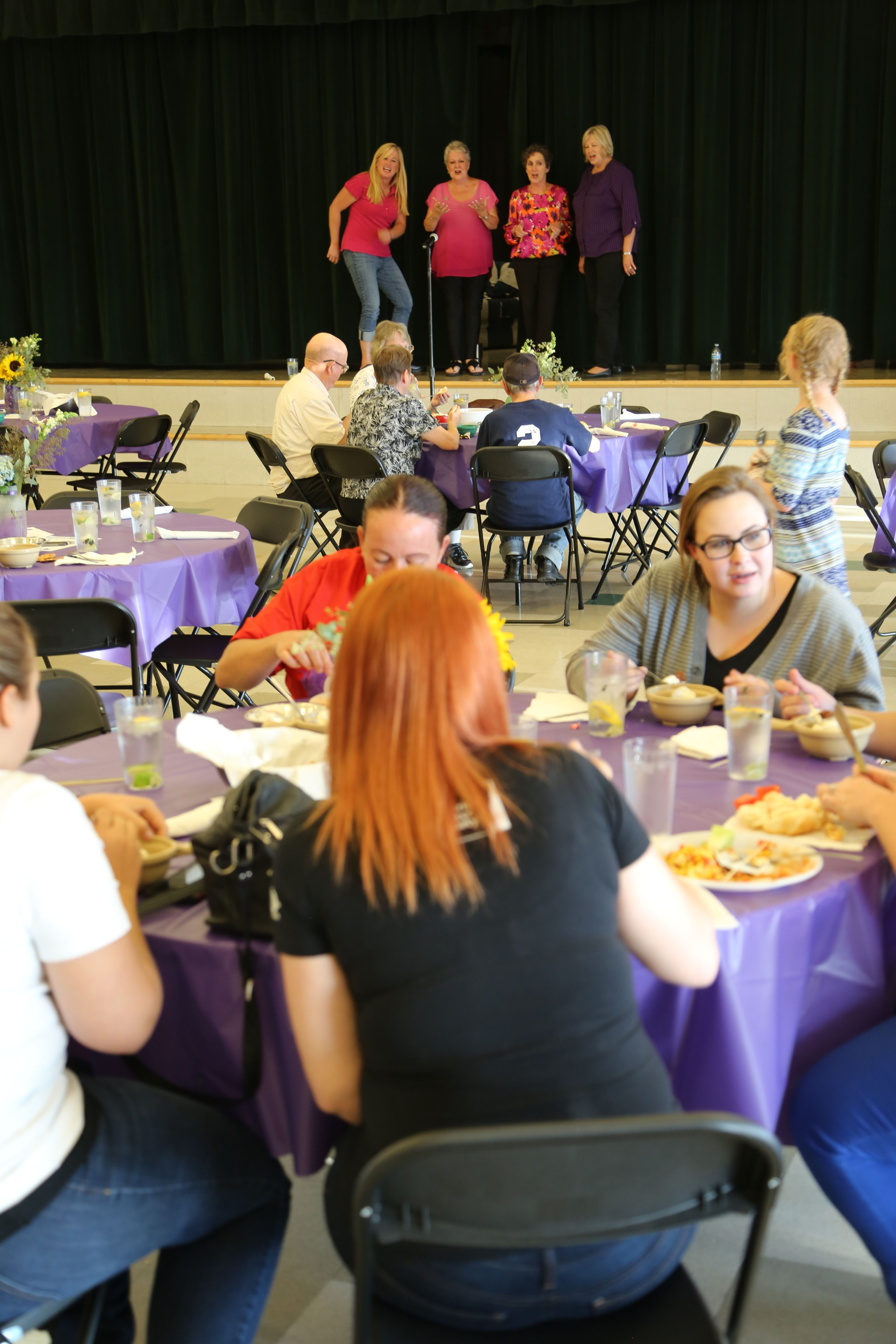 Pin by Relay For Life Sandy on Survivor Dinner 2016