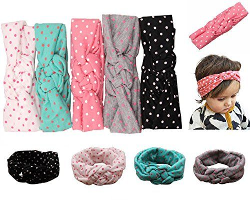 How to Make Baby Headbands  Satin and Felt Flowers   ff5beffbc7f