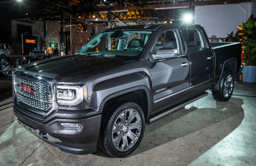 2020 Gmc Sierra 1500 Redesign Specs And Release Date In 2020 Gmc Sierra Gmc Trucks Gmc Sierra 1500