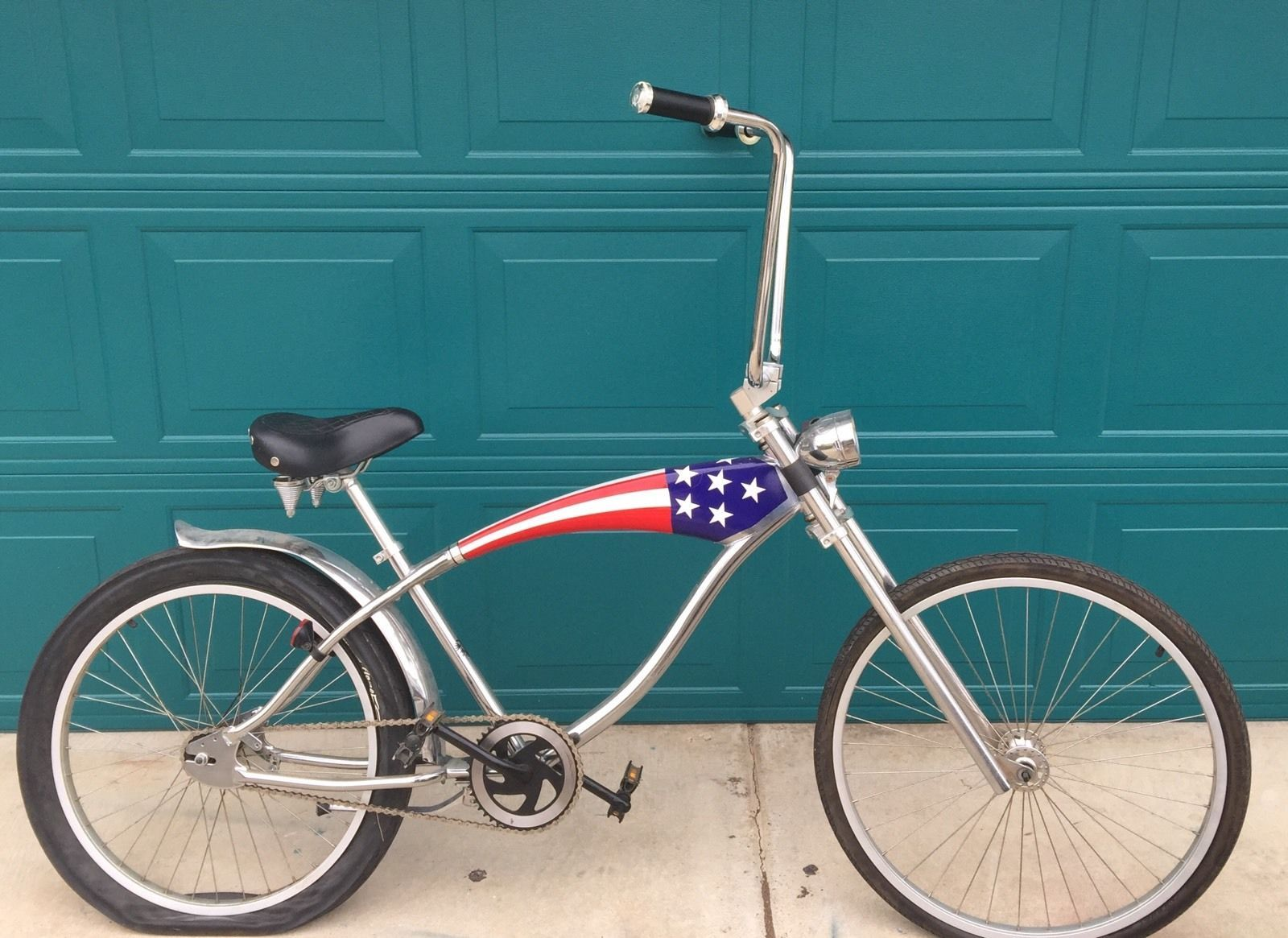 Torker Bmx Brand Chopper Bicycle Ebay America Themed Bicycles