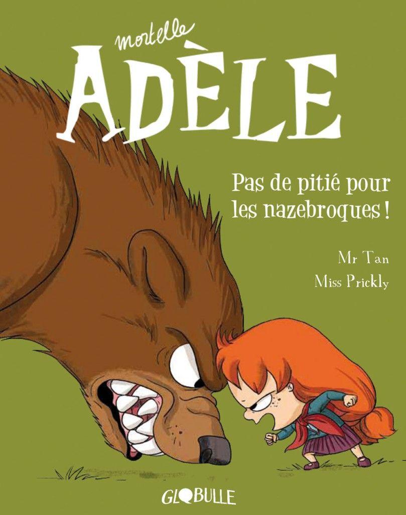 Les Livres Mortelle Adele Pdf Gratuit Telechargement Livre A Lire Gratuit
