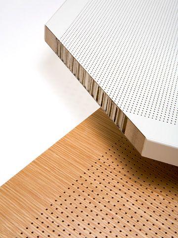 acoustic lightboard die mikroperforierten akustik elemente die h chste anforderungen in. Black Bedroom Furniture Sets. Home Design Ideas