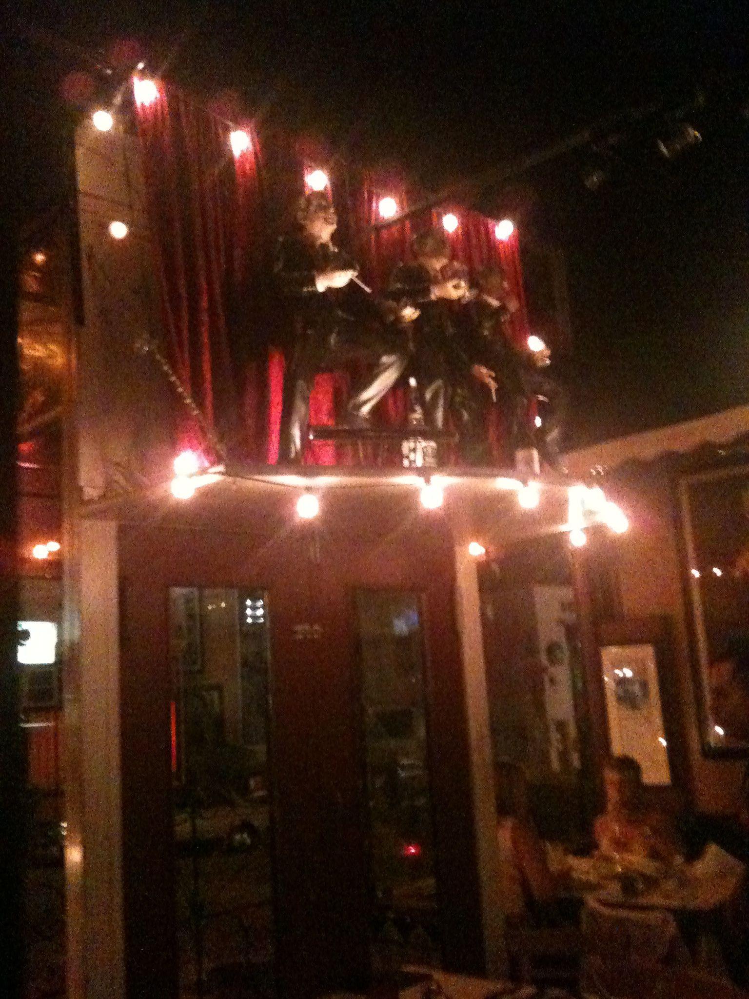 Italian restaurant. San Francisco, CA. (With images