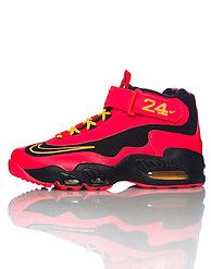 new product 1cdf7 00d9b NIKE AIR GRIFFEY MAX ONE HI TOP SNEAKER
