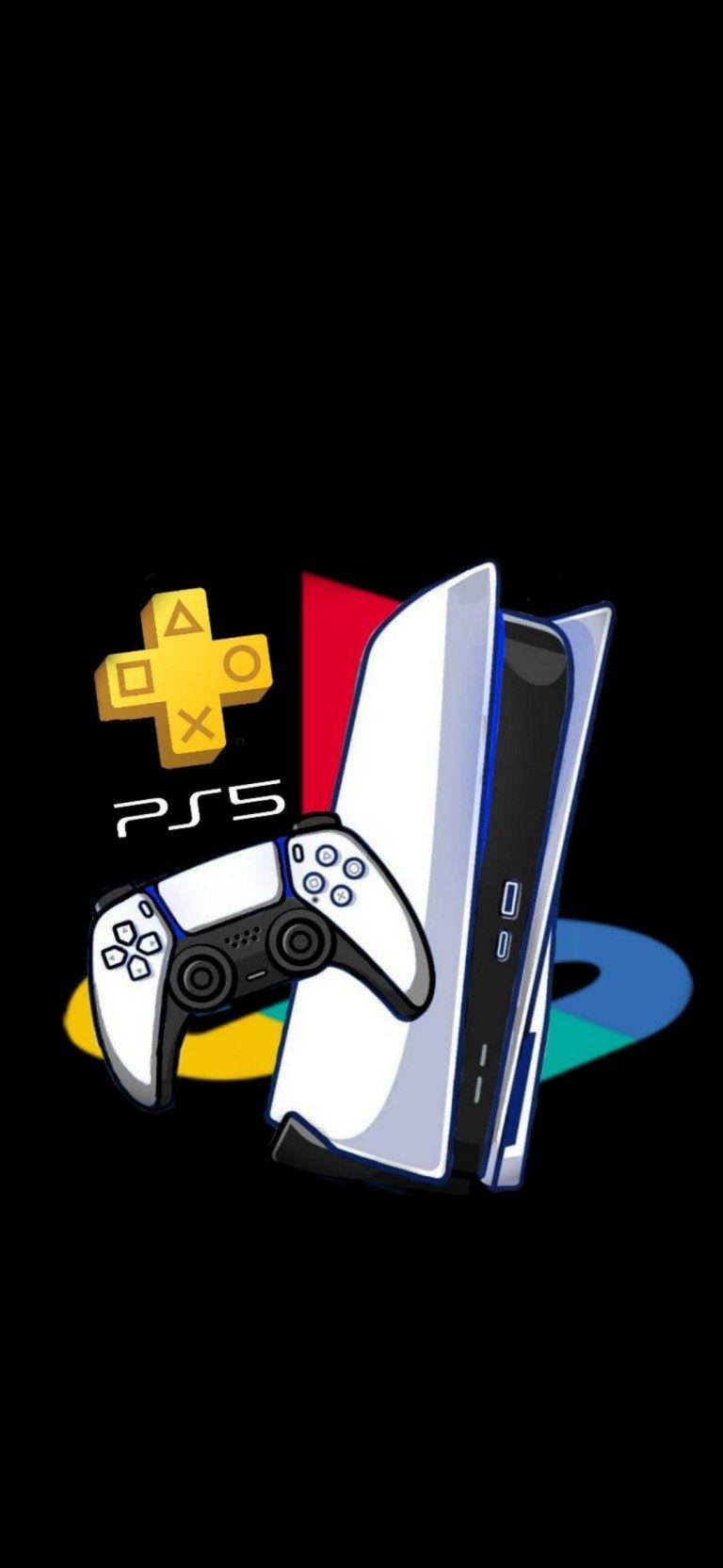 PlayStation 5 Amoled Dark Samsung ...