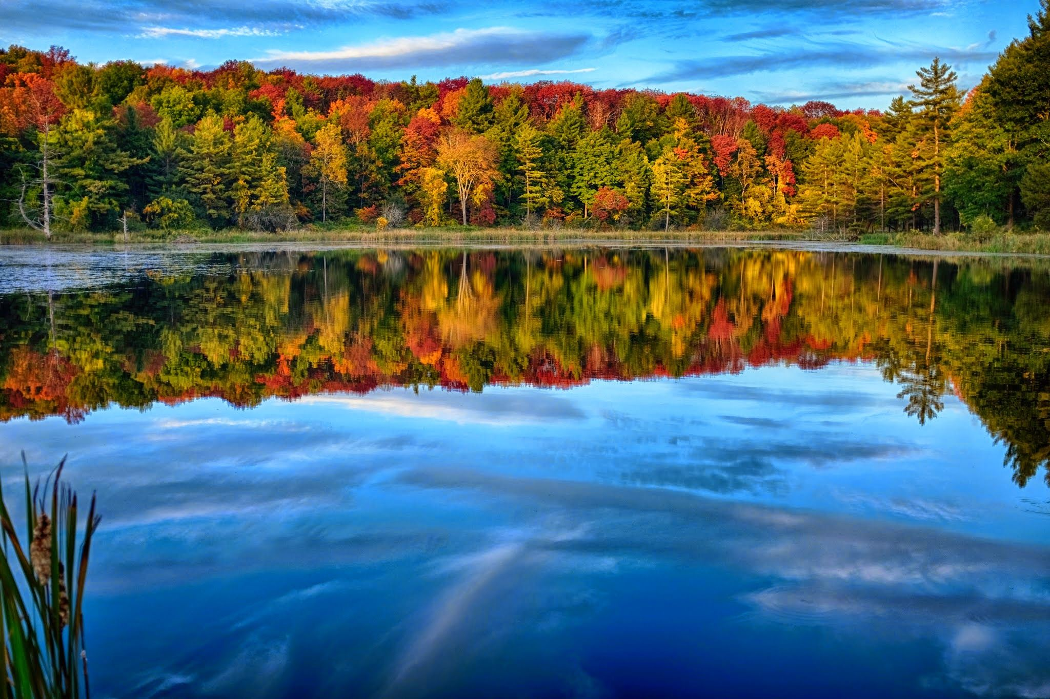 berkshires places massachusetts fall visit foliage autumn pond cool cmc ma outside beaver american place embrace nyc really states grounds
