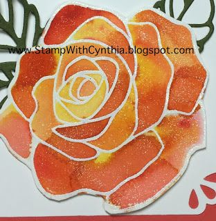 Stamp With Cynthia: Floating Re-Inker - the Video