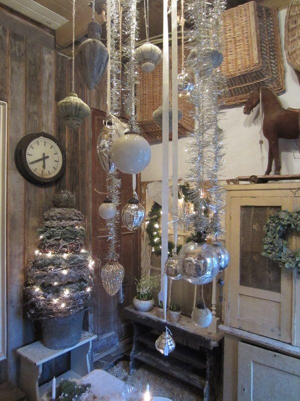 Kerst huis xmas happy new year kerst kerstmis en for Kerst ideeen voor in huis
