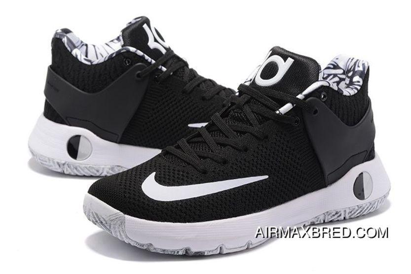 49581ce5359 2019 的 Top Deals Nike Kd Trey 5 Iv Black Dark Grey White 主题 ...