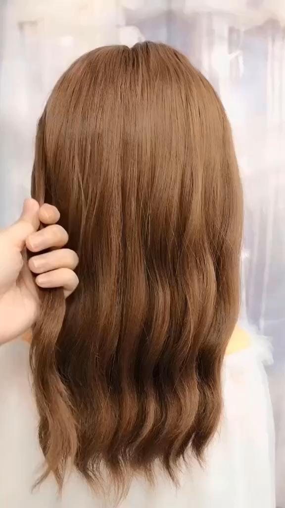 Hairstyles For Long Hair Videos Long Hair Video Easy Hairstyles For Long Hair Long Hair Styles