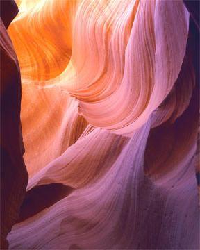 Lower Antelope Canyon - Ken's Tour