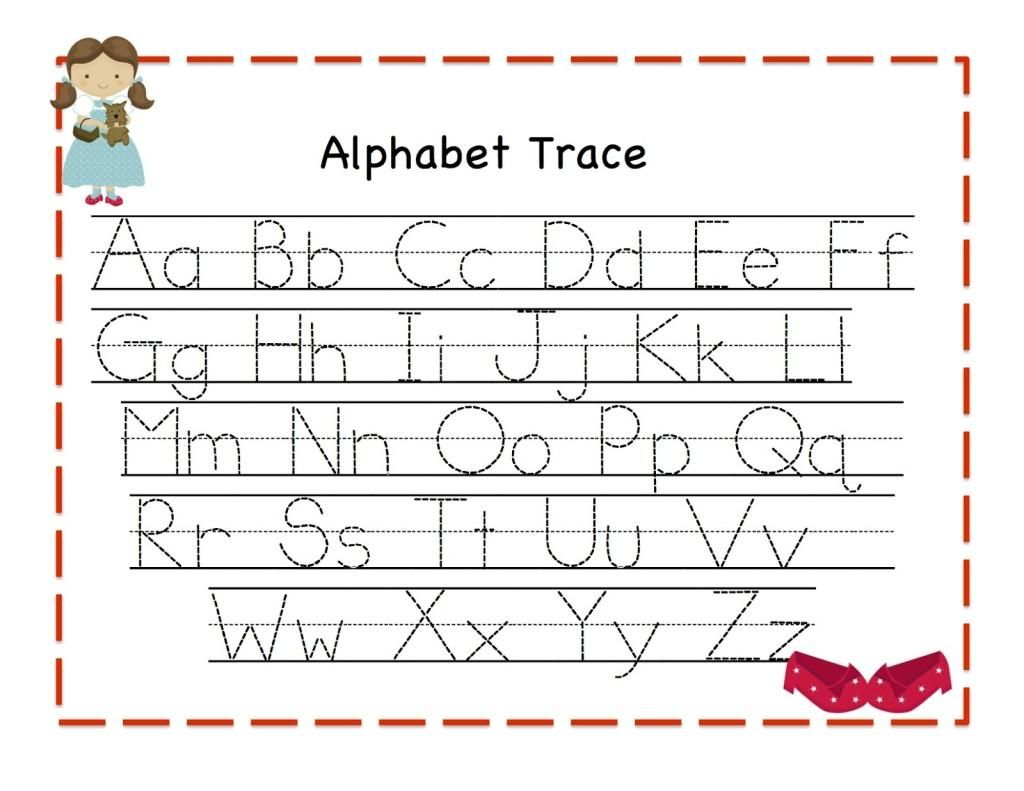 Nice Traceable Letters That You Must Know You Re In Good