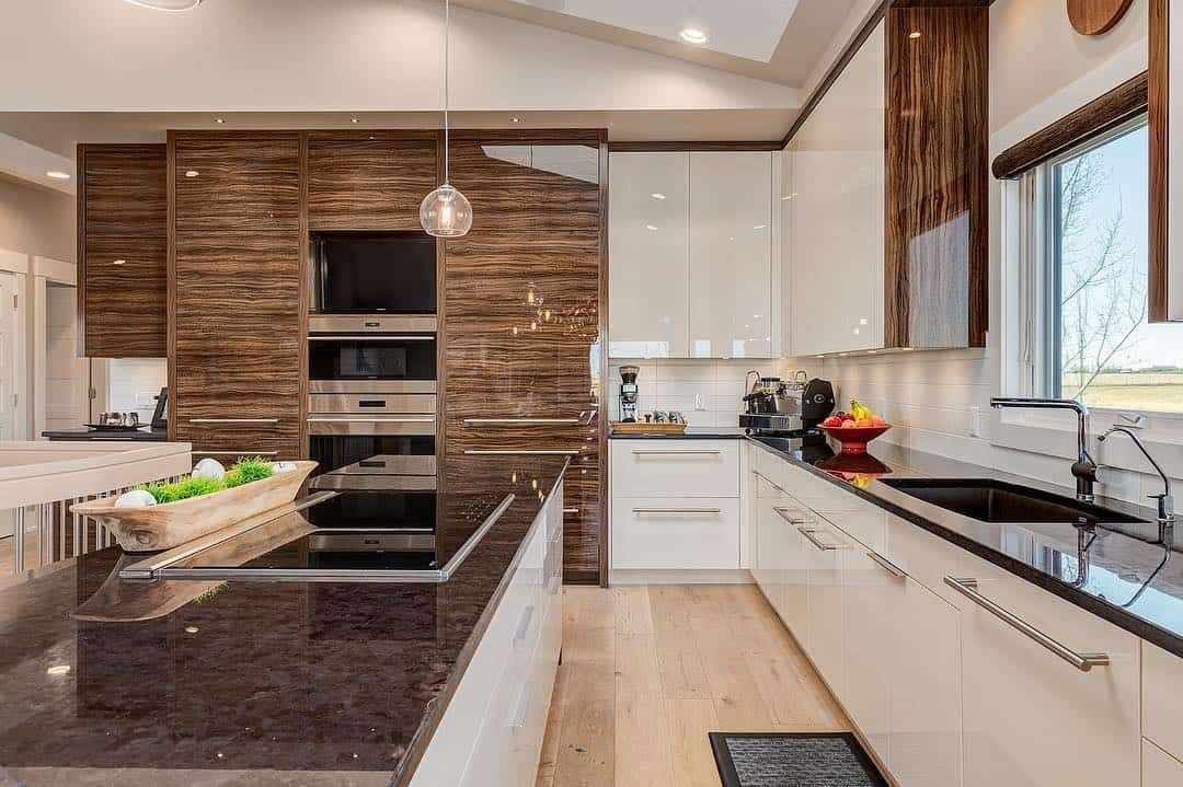 Top 5 Ideas For Modern Kitchen 2020 Modern Kitchen Design 2020 Creative Approach 10 In 2020 Modern Kitchen Trends Elegant Kitchen Design Kitchen Design Trends