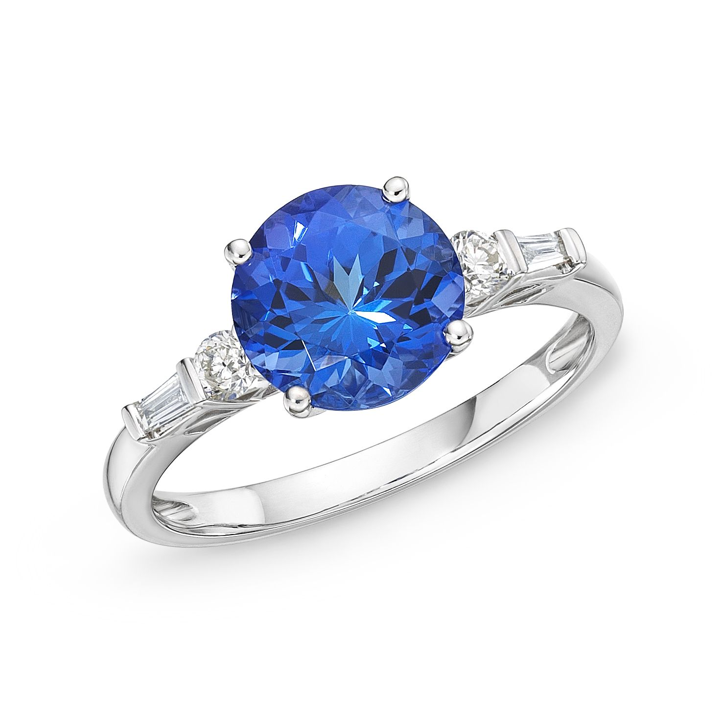 mv kay tw diamonds le zm hover zoom vian tanzanite gold vanilla diamond kaystore ring ct to en