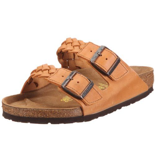 Birkenstock Arizona Smooth Leather 44da9834728