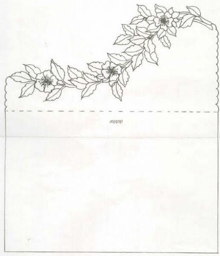Tarjeteria española moldes gratis - Imagui | juana | Pinterest ...