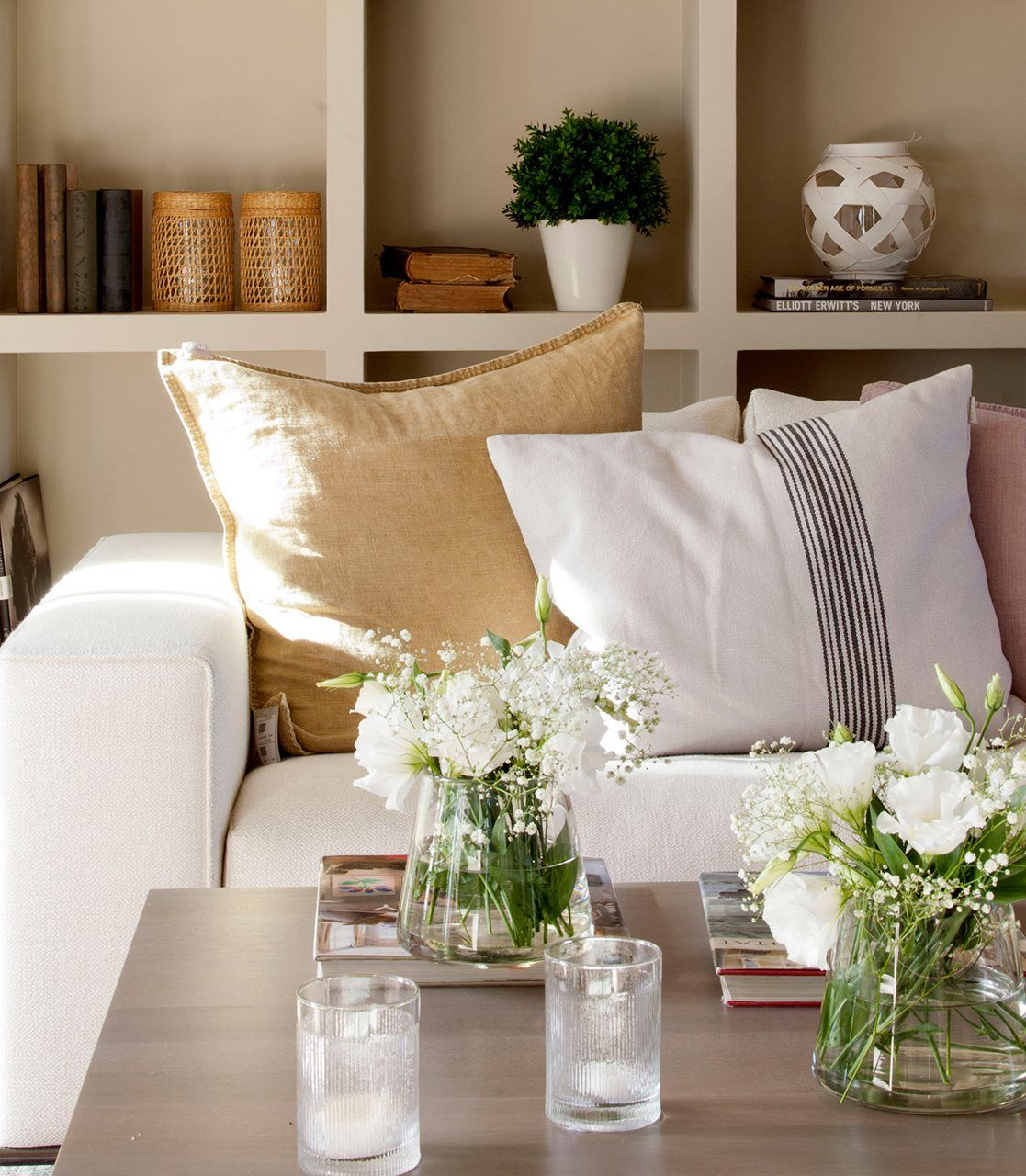 C mo elegir un sof para toda la vida decoracion - Como elegir sofa ...
