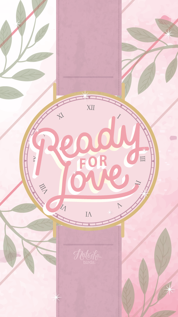 Love Wallpaper Lock Screen : Soft Pastel Love iPhone Lock Screen Wallpaper @PanPins ...