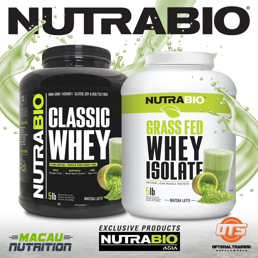 Nutrabio Classic Whey News Reviews Prices At Priceplow Sweet Whey Grass Fed Whey Protein Pure Protein