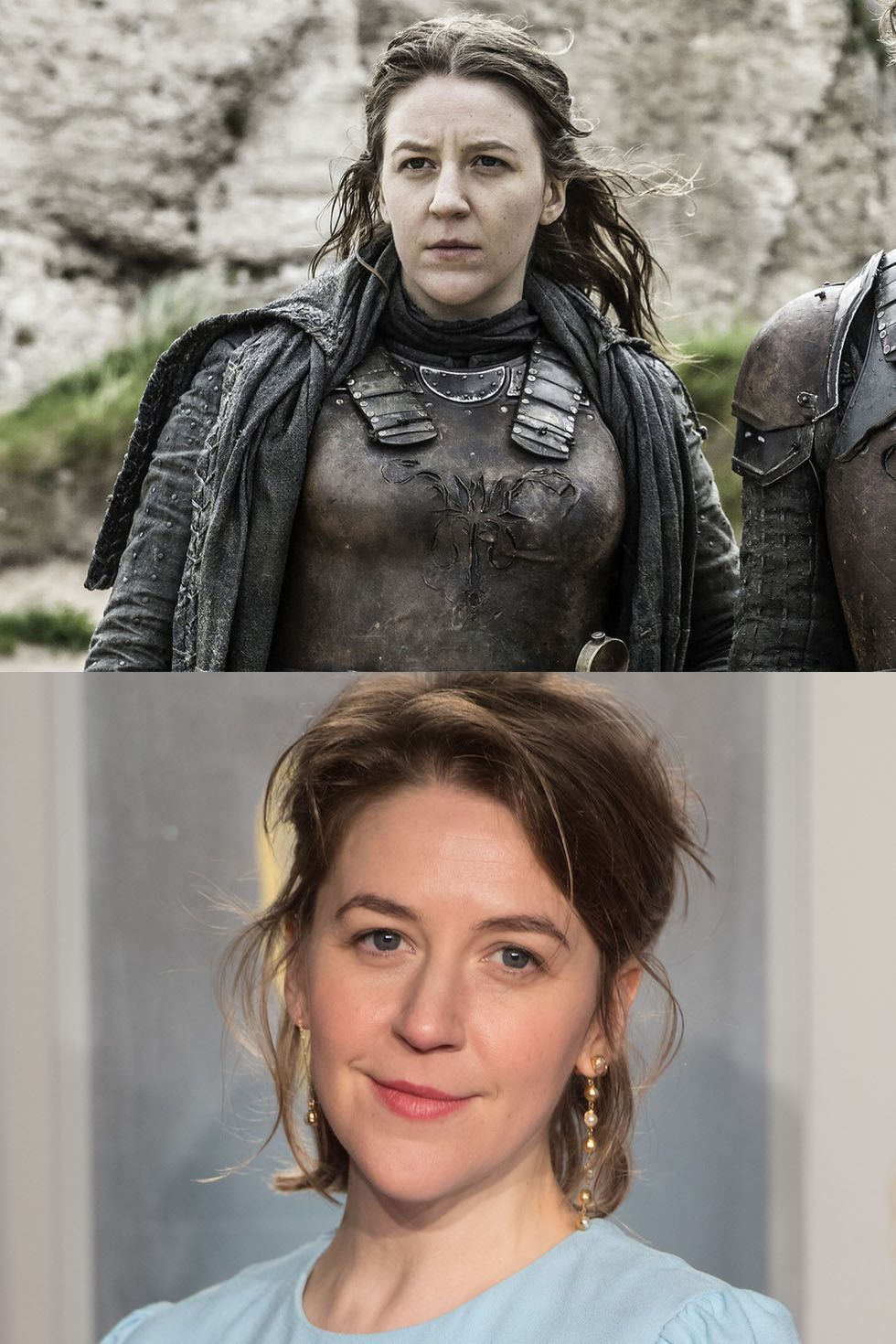 What 50 'Game of Thrones' Characters Look Like in Real