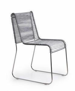 Mobiliario de exterior sillas de jard n modernas todos for Fabricantes sillas modernas