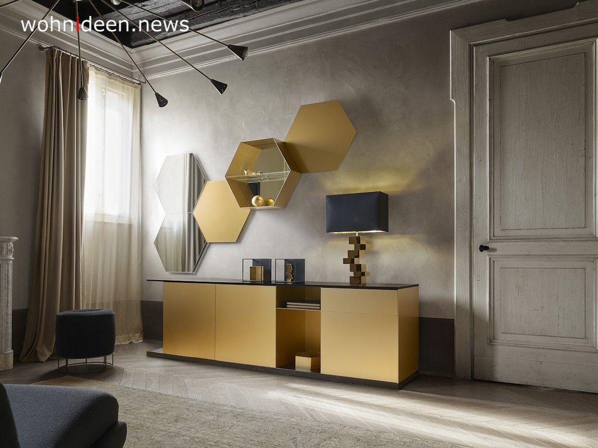 Pin Von Wohnideen News Auf Wohnzimmer Einrichtung Innenarchitektur