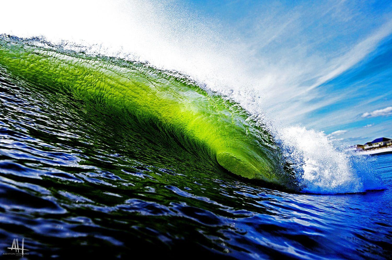 Ashton howard ocean surf art surf art surf art