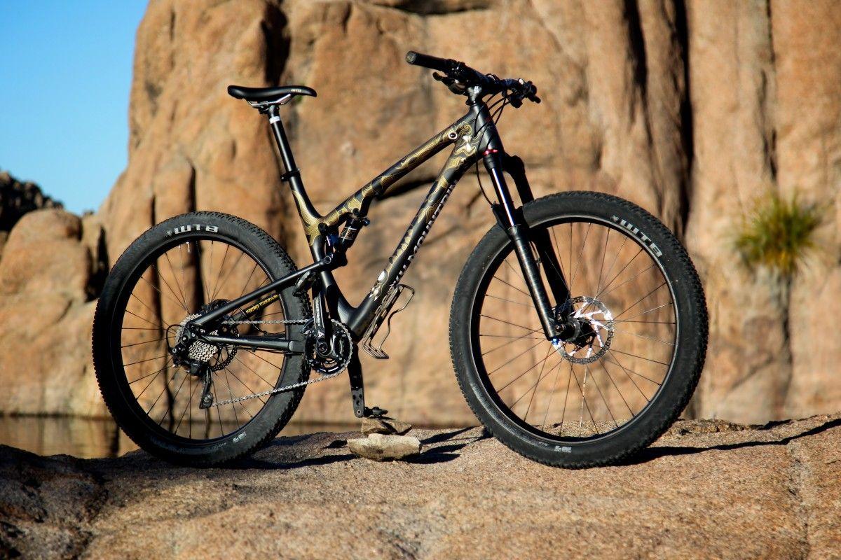 Review Rocky Mountain Sherpa 27 5 Mountain Biking Gear